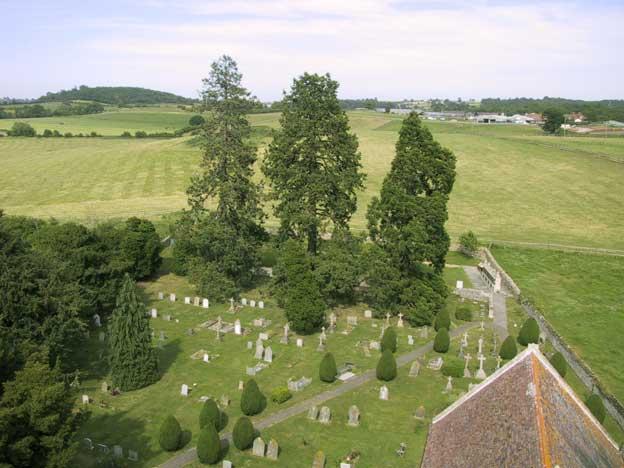 Churchyard-1