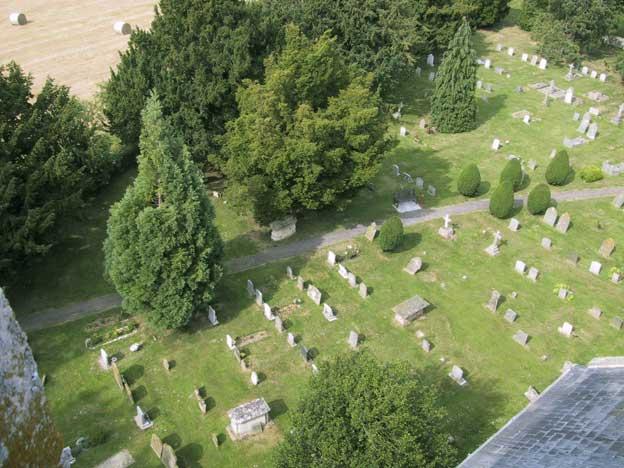 Churchyard-2