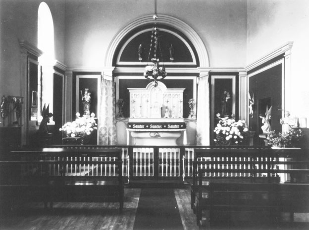 Chapel of St. Dominic