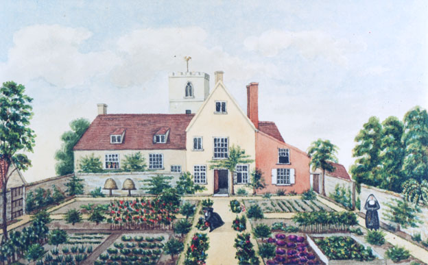 Hartpury Court 2