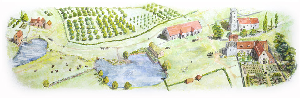 Hartpury Heritage Trust