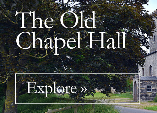 The Old Chapel Hall