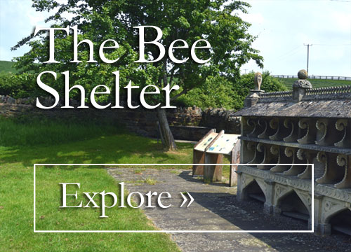 The Bee Shelter