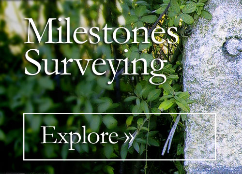 Milestones Surveying