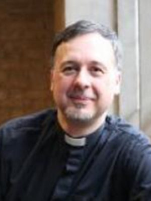 Rev. Rob Merchant