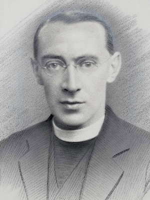 Rev. Robert Perry