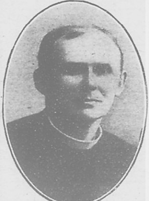Rev. Nathan Jones Gardiner